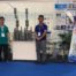 Hệ thống công nghệ MET tại sự kiện VietWater 2018