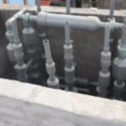 Các phương pháp xử lý nước cấp