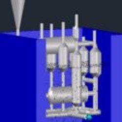 xử lý nước thải nhà bếp