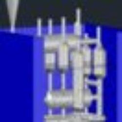 Quy trình xử lý nước cấp sinh hoạt bằng Công nghệ MET