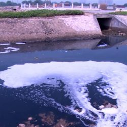 Quy trình xử lý nước thải theo hệ thống MET