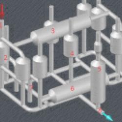 xử lý nước thải tại Quảng Bình bằng công nghệ MET