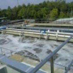 Xây dựng hệ thống xử lý nước thải