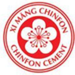 Logo Xi măng chinfon