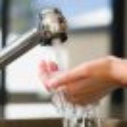 xử lý nguồn nước máy