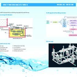 Xử lý nước giếng khoan hộ gia đình hiệu quả cao với chi phí hợp lý