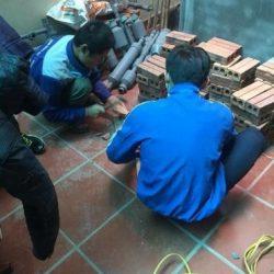 Xử lý nước giếng khoan tại Hà Nội