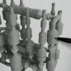 Xử lý mùi hôi nước thải trong khi vận hành hệ thống xử lý
