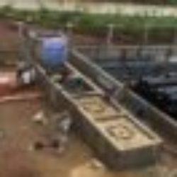 Xử lý nước thải cao su Công Nghệ MET