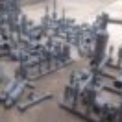 Nước thải công nghiệp thường chứa các ion