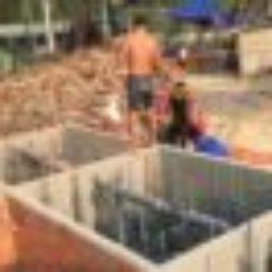 Xử lý nước thải lò hơi