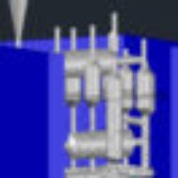 Cách xử lý nước phèn đơn giản bằng công nghệ MET
