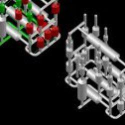 thiết kế hệ thống xử lý nước thải bệnh viện công nghệ MET