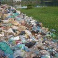 xử lý nước thải sinh hoạt khu dân cư
