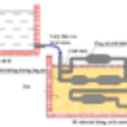 Xử lý nước thải trong nhà máy nhiệt điện