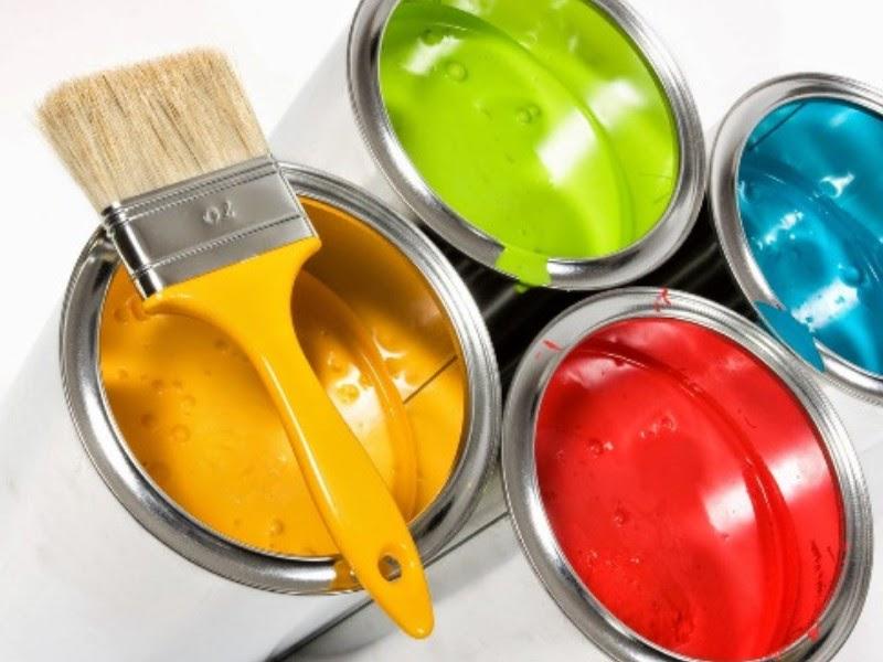 Sản xuất sơn là ngành có sự phức tạp và độc hại trong thành phần nước thải
