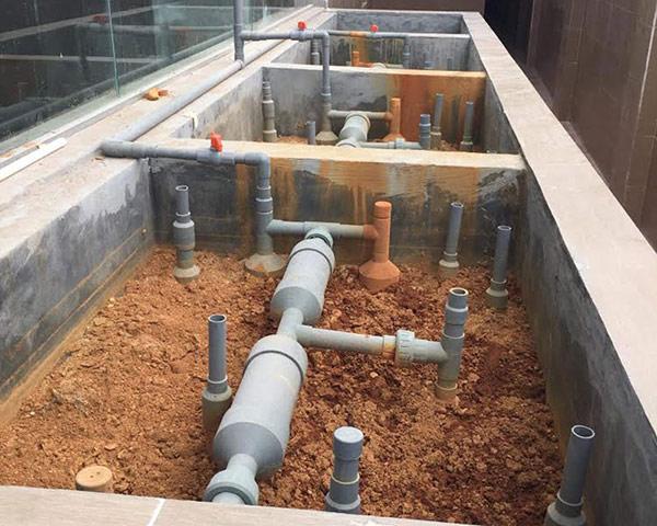 Xử lý nước thải bằng công nghệ Met