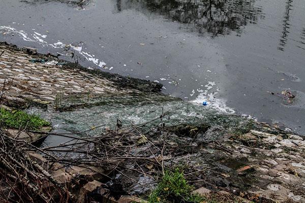 Giải pháp xử lý nước thải làng nghề số 1 hiện nay