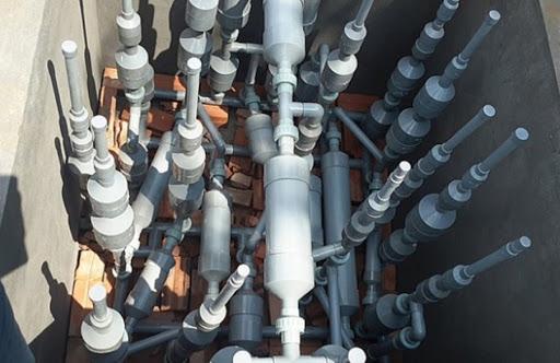 MET mang lại giải pháp hiệu quả tiết kiệm với mọi loại nước thải và mùi hôi