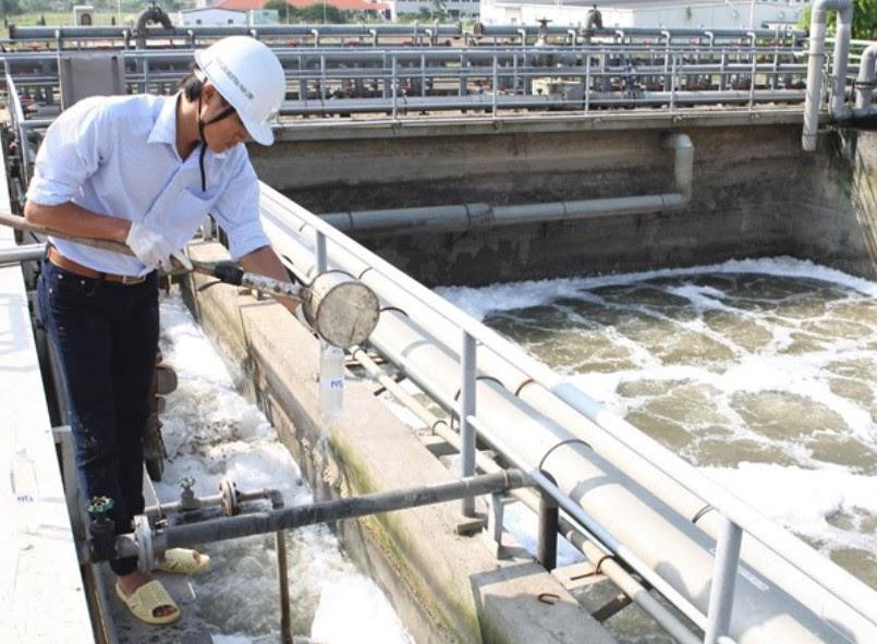 Tùy theo nguồn gốc phát sinh sẽ có cách xử lý mùi hôi nước thải khác nhau