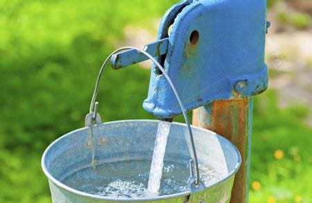 Nước giếng khoan là gì