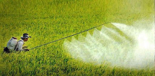Xử lý nước thải sản xuất thuốc bảo vệ thực vật