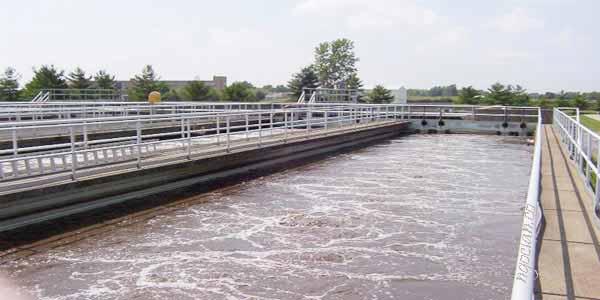 Xử lý nước thải thuốc bảo