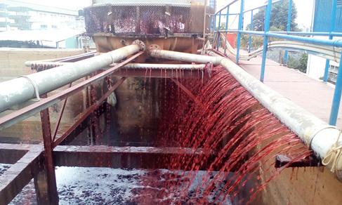Nước thải công nghiệp không qua xử lý sẽ gây hiệu quả nghiêm trong đến sức khỏe