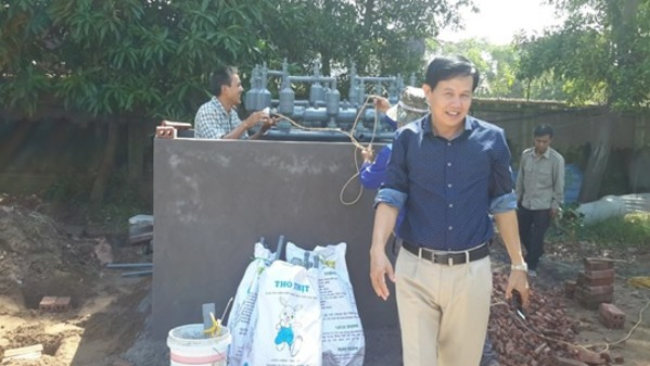 xử lý nước thải lò gạch bằng công nghệ met