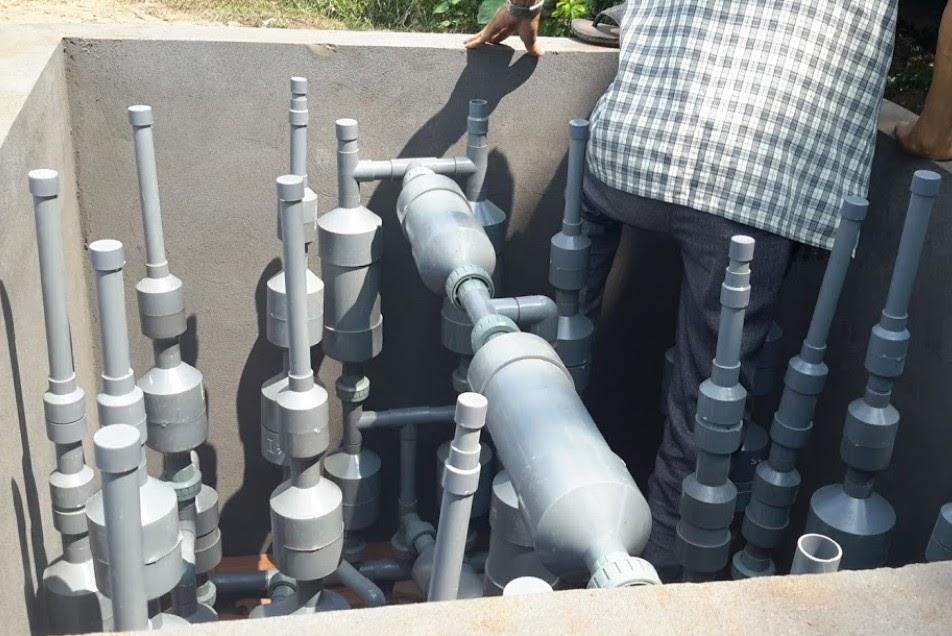Giải pháp xử lý nước thải sơn đạt chuẩn xả thải chi phí thấp