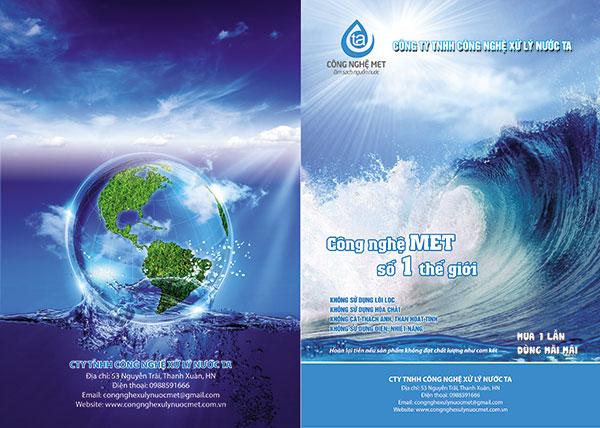 công ty tnhh xử lý nước TA
