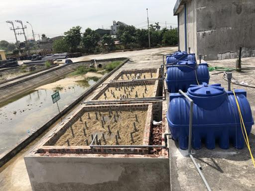 xử lý nước thải thẩm mỹ viện bằng công nghệ met